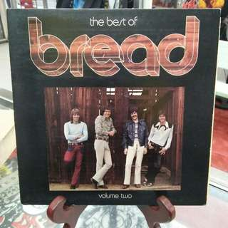 Bread greatest hits volume two