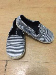 Espadrille for kids