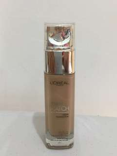 L'oreal True Match Liquid Foundation (N4 Nude Beige)