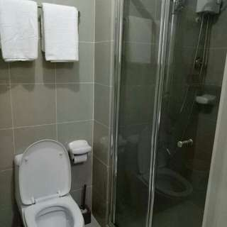 Grass Residences Tower 2 (1bedroom fully furnished)