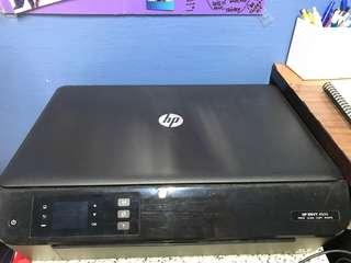 HP Envy 4500 wireless