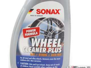 <Sonax> Wheel Cleaner Plus Acid-Free (Refill)