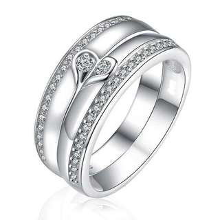 R-C-002 (Couple Ring)