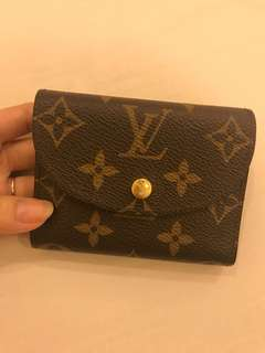 Louis Vuitton Wallet (Helene)