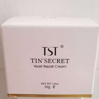 TST Repair Cream 修护精华霜