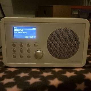 Scansonic FM / Internet Radio