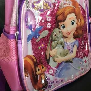 Pre school bag