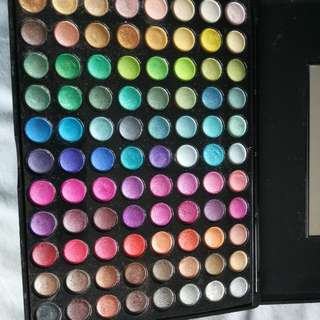 BH Cosmetics 88 Shimmer Palette