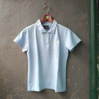 Polo shirt NEW BALANCE