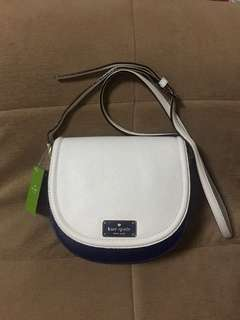 Authentic Kate Spade Saddle bag