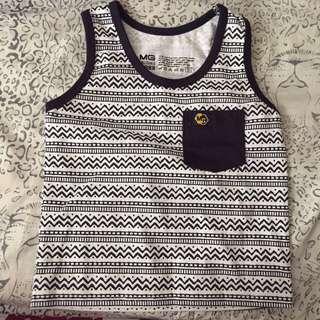 Moose gear boy apparel