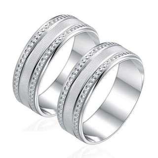 R-C-043 (Couple Ring)