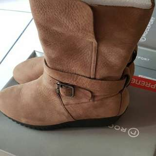 Rockport boot