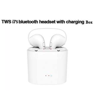 i7s TWS Bluetooth