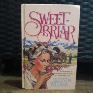 Sweet Briar by Brenda Wilbee