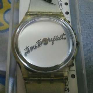 Swatch original rare