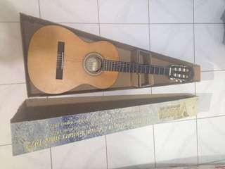 gitar klasik,gitar valencia,gitar