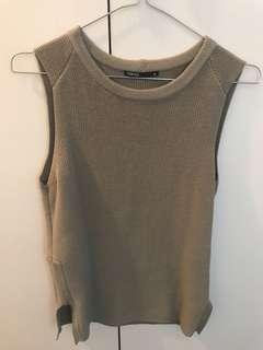 Tokito knit top - aus size 8