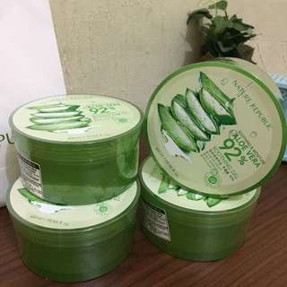 Soothing gel Nature Republic