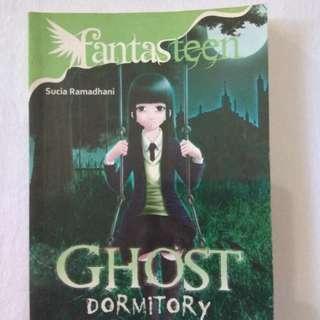 Fantasy Teen-GHOST DORMITORY