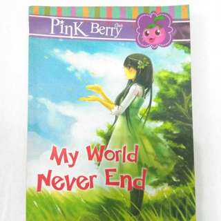 My World Never End
