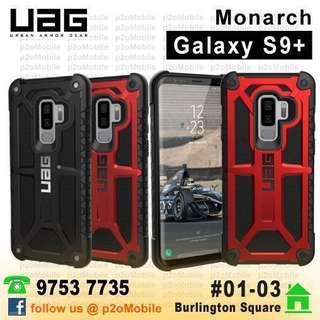 [Ready Stock] UAG Monarch for Samsung Galaxy S9 Plus