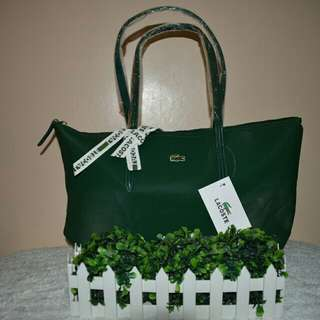 Lacoste Bag Free Shipping MM