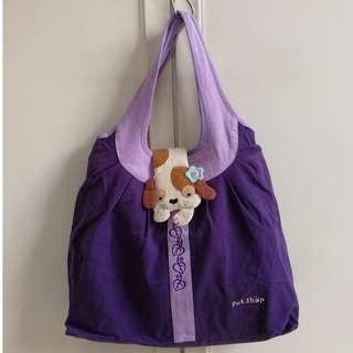 Pet Shop Ladies Hand Bag
