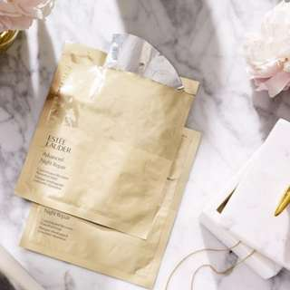 BNIB Estée Lauder Advanced Night Repair Masks