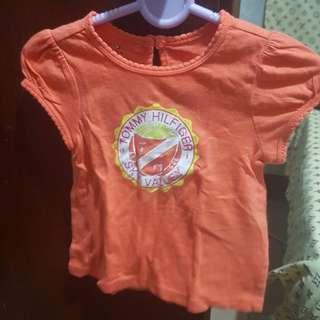 Tommy Hilfiger Baby Shirt