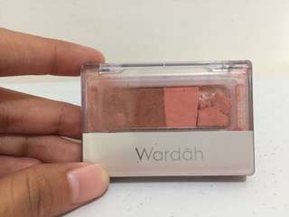 Wardah Blush On