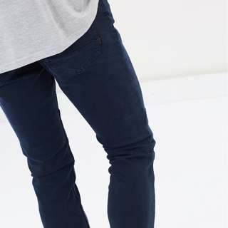 Riders by Lee Blue Jeans R2 Slim & Narrow Iconic 36 Large