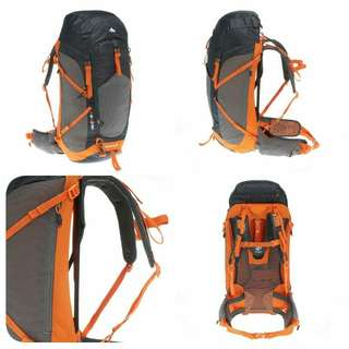 Tas Carrier QUECHUA H40 AIR carrier daypak ransel