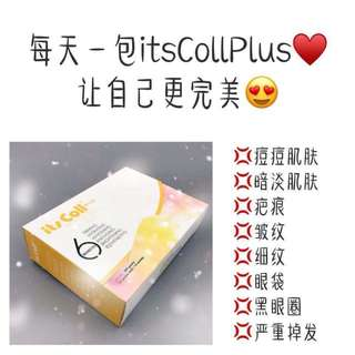 Its coll plus