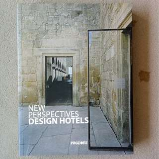 New Perspective Design Hotels