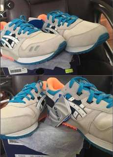 ASICS Rubber shoes Brand new with box and tag