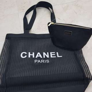 Chanel vip gift paket