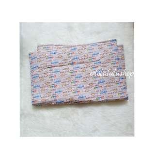 Baby Blanket Cotton Japan BC-1706(BN)