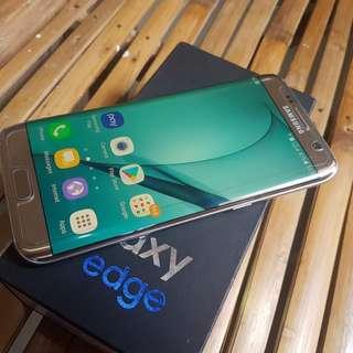 Samsung Galaxy S7 edge Gold 32gb