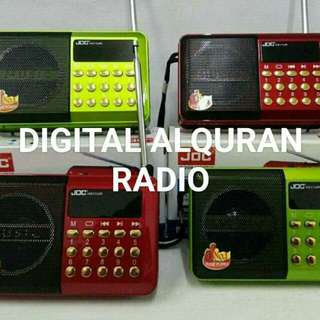 Radio Digital Al Quran