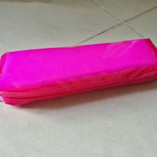 Pencil box / pouch