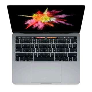 MacBook Pro MPXV2 8/256GB Grey Bisa Kredit Proses Cukup 3 Menit