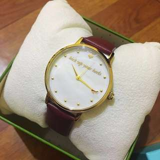 REPRICED!!! Kate Spade New York Watch