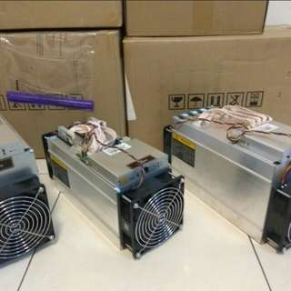 L3+ Antminer Ready Stock 2018 March