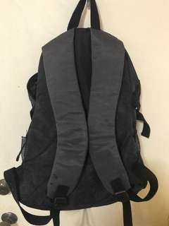 Girbaud Back Pack
