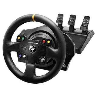 Thrusmaster TX Racing Wheel Leather Edition