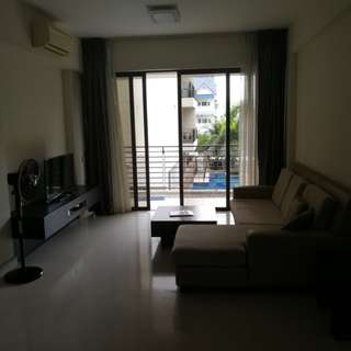 District 15 Condo unit for rental