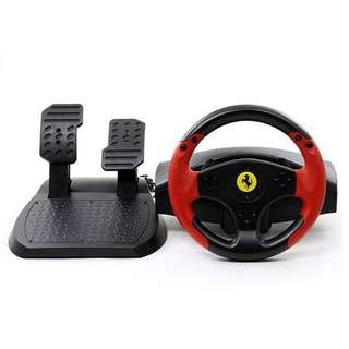 Thrusmaster Ferrari Racing Wheel Red Legend