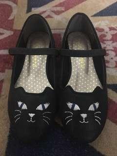 Global Work 女童鞋 (16碼)