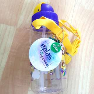 Eplas bpa free Water Bottle for Kids
